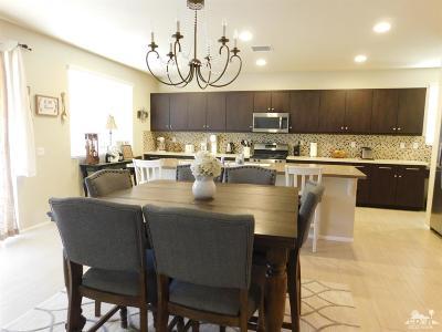 Indio Single Family Home For Sale: 41106 Corte Cervara
