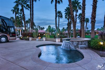 Indio Condo/Townhouse For Sale: 48170 Hjorth Street #04