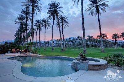 La Quinta Single Family Home For Sale: 56585 Village Drive