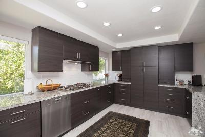 Palm Desert Single Family Home For Sale: 38071 Tandika North