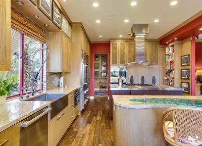 Palm Desert Single Family Home For Sale: 820 Mission Creek Drive