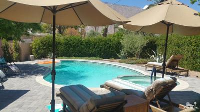 Cathedral City, Palm Springs Rental For Rent: 1488 North Riverside Drive