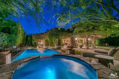 Cielo Paradiso Single Family Home Contingent: 40294 Rancho Palmeras
