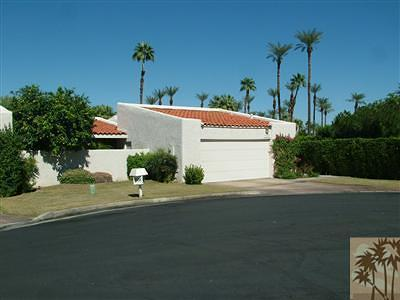 Indian Wells Condo/Townhouse For Sale: 75224 Concho Drive
