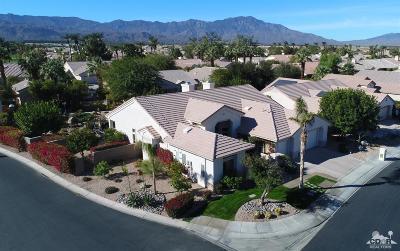 Sun City Single Family Home For Sale: 78381 Grape Arbor Avenue