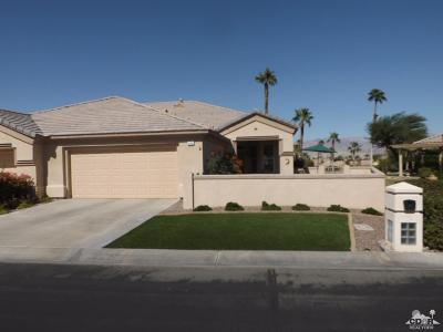 Heritage Palms CC Single Family Home For Sale: 44600 South Heritage Palms Drive