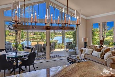 Palm Desert Single Family Home For Sale: 230 Desert Holly Drive