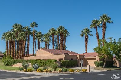 Ironwood Country Clu Single Family Home For Sale: 49145 Quercus Lane