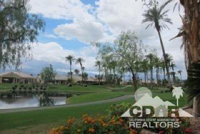 Single Family Home Sold: 78465 Sunrise Canyon Avenue