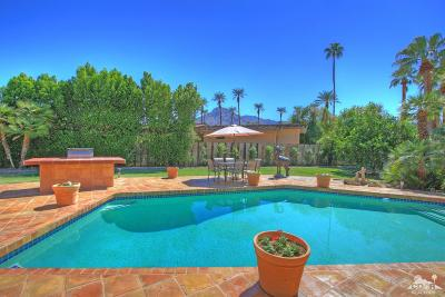 Indian Wells Single Family Home For Sale: 75375 Painted Desert Drive