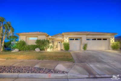 Rancho Mirage Single Family Home For Sale: 2 Cartier Court