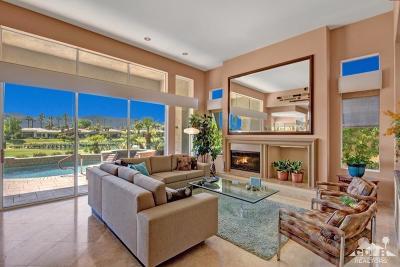 Palm Desert Single Family Home For Sale: 173 White Horse