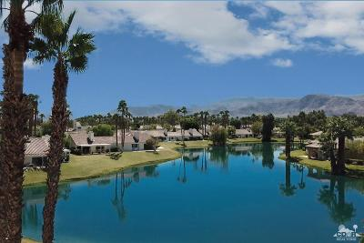 Rancho Mirage Condo/Townhouse Contingent: 442 Sunningdale Drive