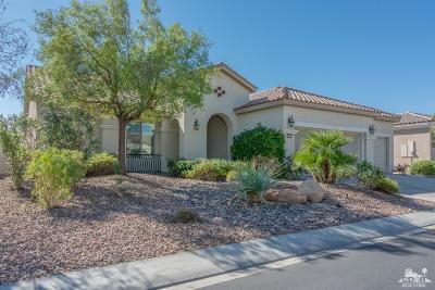 Sun City Shadow Hills Single Family Home For Sale: 80749 Camino Santa Elise