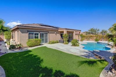 Palm Desert Single Family Home Contingent: 35950 Raphael Drive