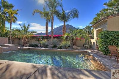 Indian Wells C.C. Single Family Home For Sale: 77638 Via Venito
