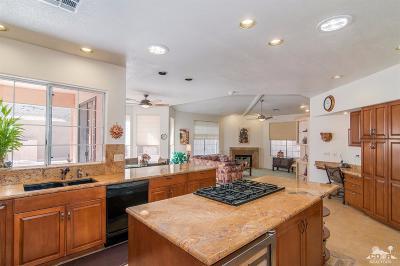 Palm Desert Single Family Home For Sale: 72687 Sundown Lane