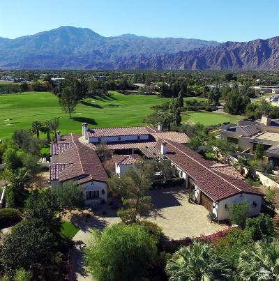La Quinta Single Family Home For Sale: 52469 Meriwether Way