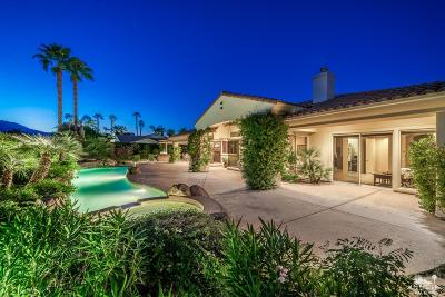Rancho Mirage Single Family Home For Sale: 71335 West Thunderbird Terrace