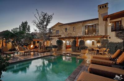 La Quinta Single Family Home For Sale: 52965 Humboldt Blvd., Villa 4 Boulevard