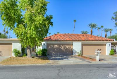 Rancho Mirage Condo/Townhouse For Sale: 20 Jalkut Way