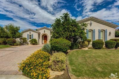 Indian Wells Single Family Home For Sale: 76326 Via Montelena