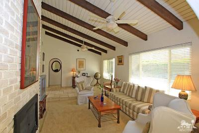 Rancho Mirage Single Family Home For Sale: 71606 Biskra Rd Road