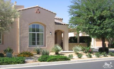 La Quinta Single Family Home Contingent: 47775 Dancing Butterfly
