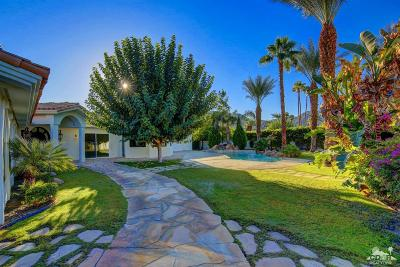 Indian Wells Single Family Home For Sale: 75758 Calle Tranquilidad