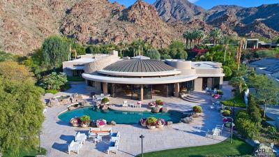 Indian Wells Single Family Home For Sale: 47301 Las Cascadas Court