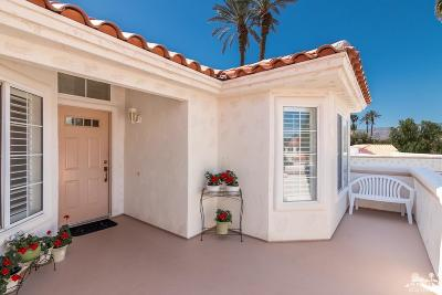 Desert Falls C.C., Desert Falls Estates, Desert Falls The Lin Condo/Townhouse For Sale: 236 Vista Royale Circle East