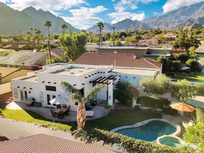 La Quinta Single Family Home Contingent: 53600 Avenida Juarez