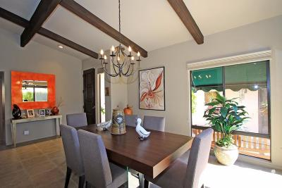Indian Wells Single Family Home For Sale: 44175 Mojave Court