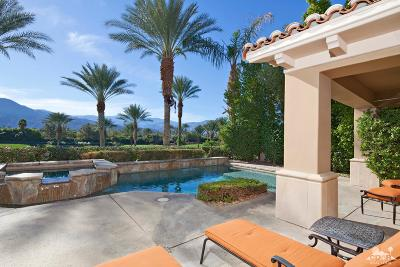 Indian Wells Single Family Home For Sale: 75871 Via Cortona