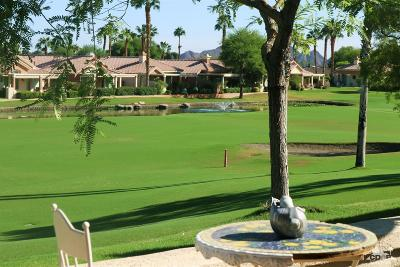 Palm Desert Condo/Townhouse For Sale: 42748 Adalin Way