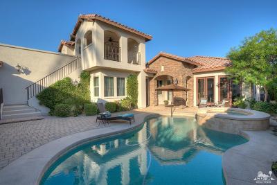 La Quinta Single Family Home For Sale: 50640 Mandarina