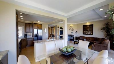Palm Desert Condo/Townhouse For Sale: 76760 Chrysanthemum Way