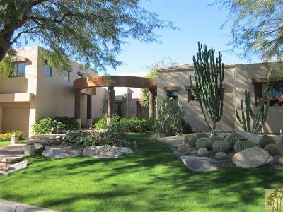 Palm Desert Single Family Home For Sale: 137 Tamit Place