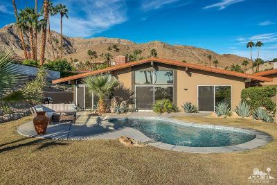 Rancho Mirage Condo/Townhouse For Sale: 70230 Camino Del Cerro