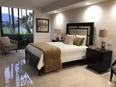 Rancho Mirage Condo/Townhouse For Sale: 910 Island Drive Drive #114