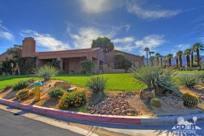 Ironwood Country Clu Condo/Townhouse For Sale: 73151 Boxthorn Lane