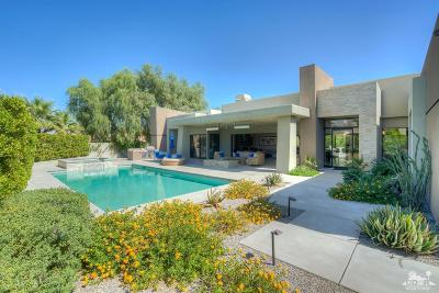 Rancho Mirage Single Family Home For Sale: 102 Vail Dunes Court