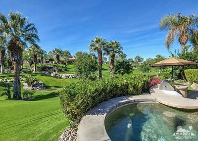 Palm Desert Single Family Home Sold: 751 Indian Ridge Drive