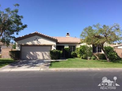 La Quinta Single Family Home For Sale: 43625 Parkway Esplanade East