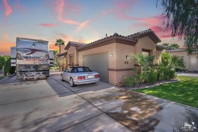 Indio Condo/Townhouse For Sale: 48170 Hjorth Street #108