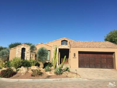 Palm Desert Condo/Townhouse Contingent: 48854 Mariposa Drive