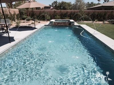 Cathedral City, Indio, Palm Springs Rental For Rent: 48139 Newport Bridge Place