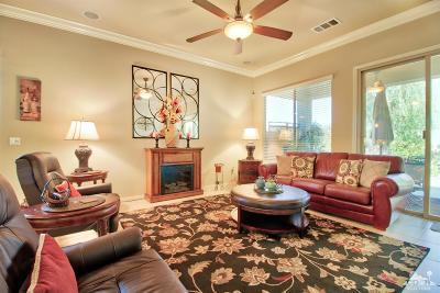 Single Family Home Sold: 39870 Corte De Moda