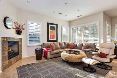 Rancho Mirage Single Family Home For Sale: 287 Loch Lomond Road