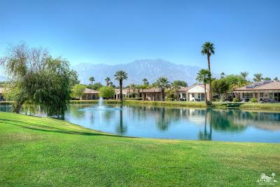 Rancho Mirage Condo/Townhouse For Sale: 472 Sunningdale Drive Drive